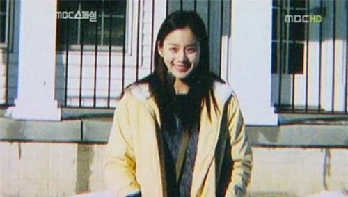 "kim tae hee lien tuc bi cu dan mang ""dao mo"" anh qua khu sau ngay cuoi - 2"