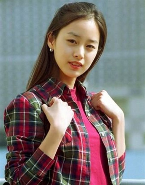 "kim tae hee lien tuc bi cu dan mang ""dao mo"" anh qua khu sau ngay cuoi - 5"