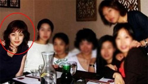 "kim tae hee lien tuc bi cu dan mang ""dao mo"" anh qua khu sau ngay cuoi - 6"