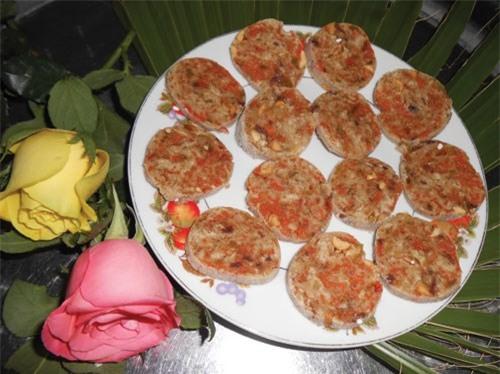 10 món bánh dân dã nhưng không thể thiếu trong ngày Tết của miền Trung - Ảnh 3.