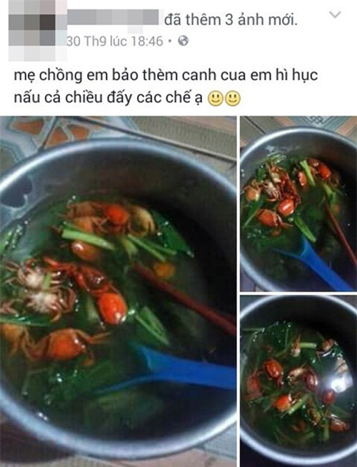 "tet den, nha chong ""nga ngua"" vi nhung mon an cua cac nang dau ""dam"" - 4"