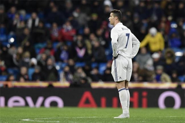 Ronaldo và Tháng Giêng là tháng ăn chơi - Ảnh 1.
