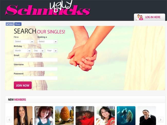 9 website hẹn hò kì quặc để bạn tha hồ thả thính - Ảnh 1.