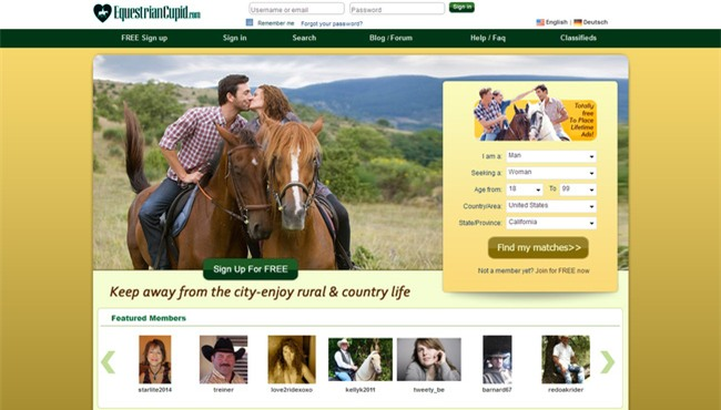 9 website hẹn hò kì quặc để bạn tha hồ thả thính - Ảnh 2.