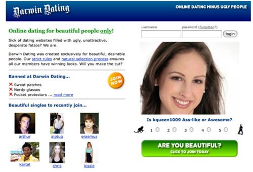 9 website hẹn hò kì quặc để bạn tha hồ thả thính - Ảnh 5.