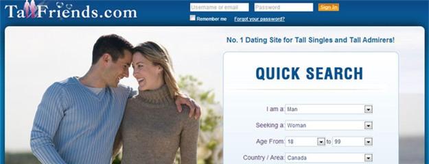 9 website hẹn hò kì quặc để bạn tha hồ thả thính - Ảnh 9.