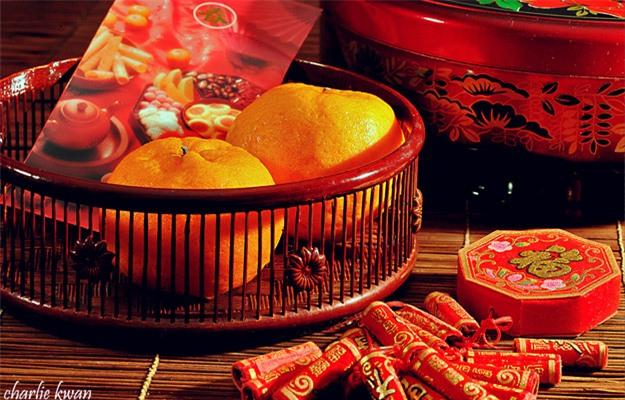 Phong tục thú vị ở những nước đón Tết cổ truyền giống Việt Nam - Ảnh 17.