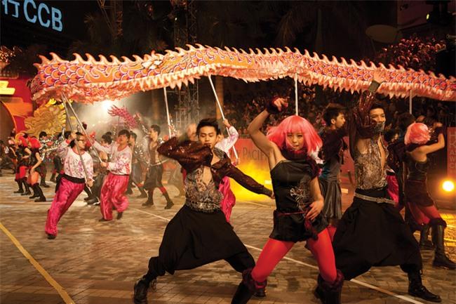 Phong tục thú vị ở những nước đón Tết cổ truyền giống Việt Nam - Ảnh 8.