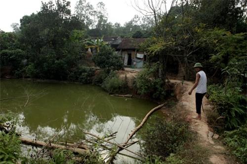 Cặp vợ chồng già lưu giữ tục ăn đất cổ xưa ở Vĩnh Phúc - 2