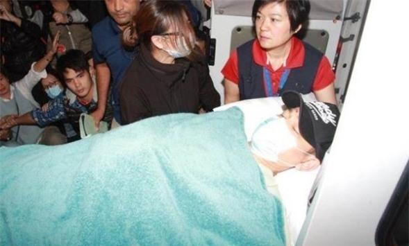 Luu Duc Hoa van bat dong sau khi bi ngua giam len lung hinh anh 1