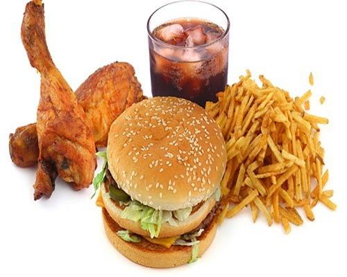 Cứ tiếp tục ăn những loại thực phẩm này, đừng hỏi vì sao gan chết mòn - Ảnh 2.