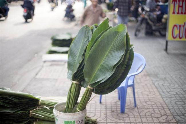 Cứ thấy những thứ này là cảm nhận ngay được vị Tết Sài Gòn - Ảnh 9.