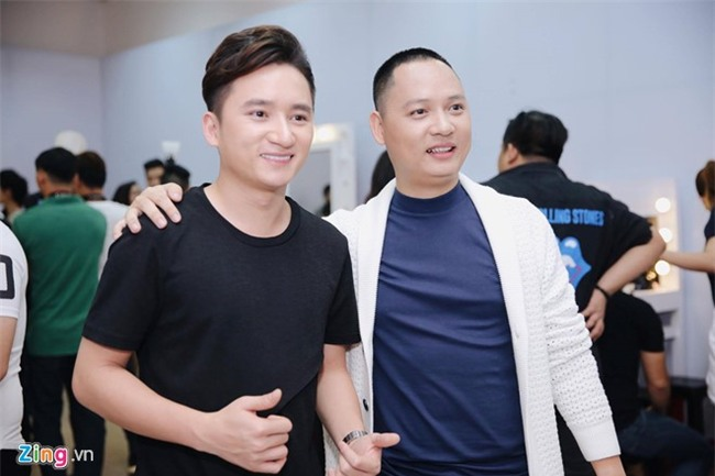 Nguyen Hai Phong: 'Toi thich Phan Manh Quynh la quan quan' hinh anh 1