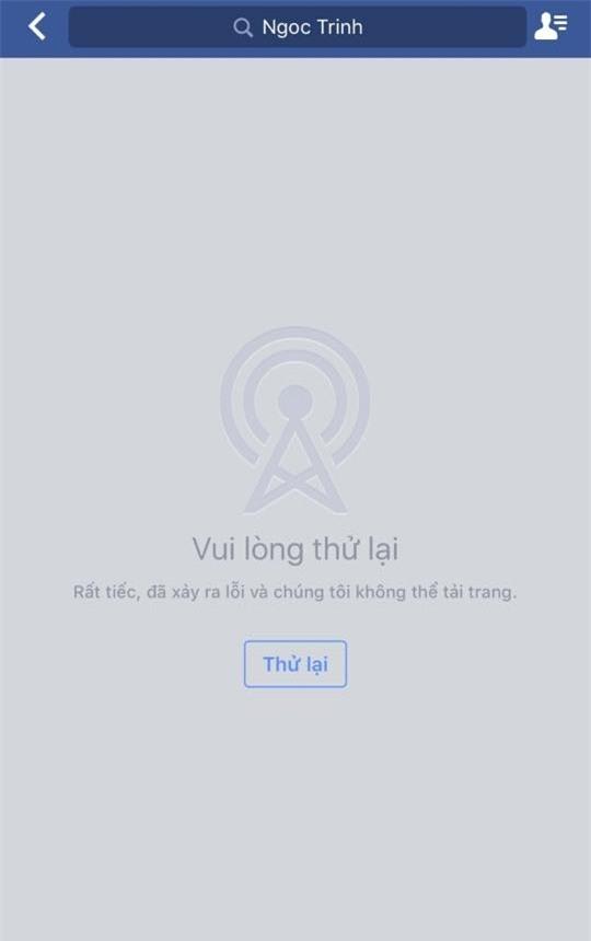 Ngọc Trinh khóa Facebook sau tuyên bố đã chia tay của tỷ phú Hoàng Kiểu - Ảnh 1.