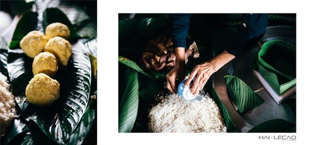 Vợ chồng già nhặt rác ở sông Hồng và cái Tết chưa từng có sau 80 năm - Ảnh 9.