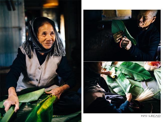 Vợ chồng già nhặt rác ở sông Hồng và cái Tết chưa từng có sau 80 năm - Ảnh 6.
