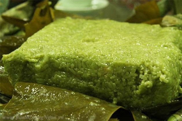 Những kiểu bánh chưng độc đáo dịp Tết cổ truyền - Ảnh 2.