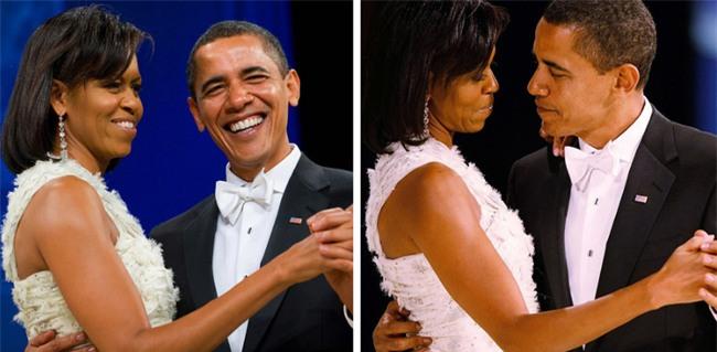 Các Đệ nhất phu nhân Mỹ xinh đẹp nhường nào trong dạ tiệc khiêu vũ mừng lễ nhậm chức của chồng? - Ảnh 18.