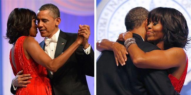 Các Đệ nhất phu nhân Mỹ xinh đẹp nhường nào trong dạ tiệc khiêu vũ mừng lễ nhậm chức của chồng? - Ảnh 22.