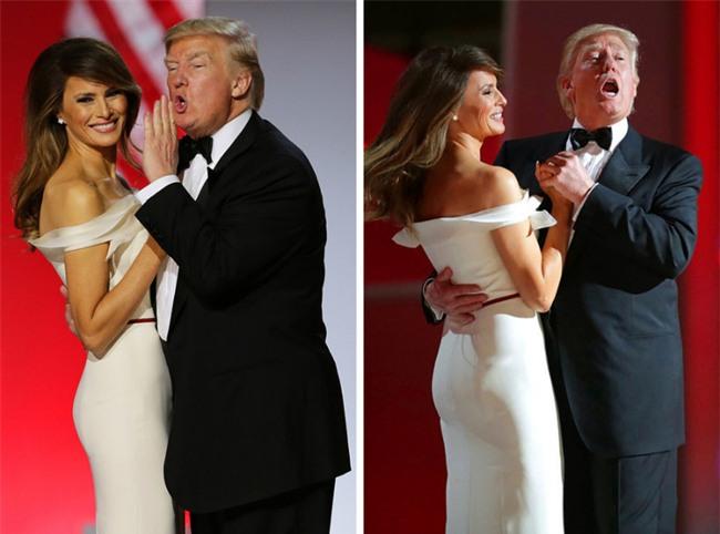 Các Đệ nhất phu nhân Mỹ xinh đẹp nhường nào trong dạ tiệc khiêu vũ mừng lễ nhậm chức của chồng? - Ảnh 26.