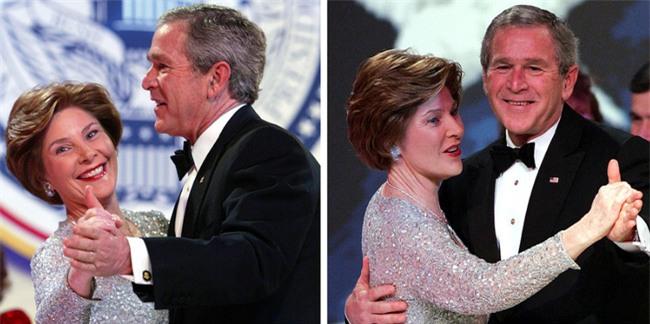 Các Đệ nhất phu nhân Mỹ xinh đẹp nhường nào trong dạ tiệc khiêu vũ mừng lễ nhậm chức của chồng? - Ảnh 14.