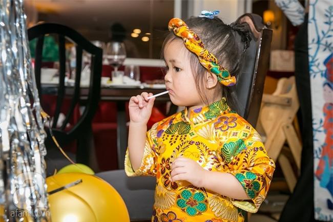 Maya tổ chức sinh nhật hoành tráng cho con gái cưng - Ảnh 10.