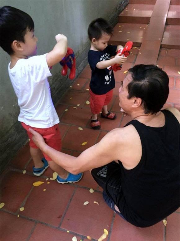 sao Việt, MC Thảo Vân, MC Đan Lê, Tăng Thanh Hà, bố chồng sao Việt