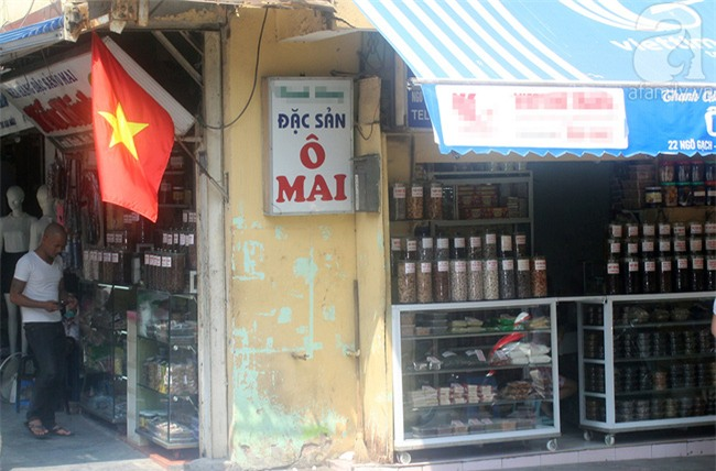 Ở Hà Nội mà cứ thấy 4 điều này thì biết Tết đã đến gần lắm rồi - Ảnh 11.