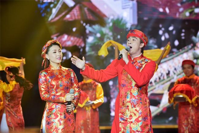 Cao Công Nghĩa - Thiện Nhân chính thức đăng quang Cặp đôi vàng - Ảnh 12.