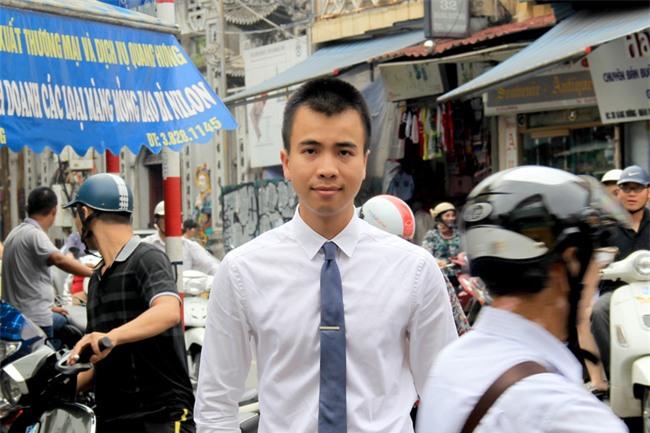 Chàng kiến trúc sư Việt nhận được thư hồi đáp của cựu Tổng thống Mỹ Barack Obama - Ảnh 1.