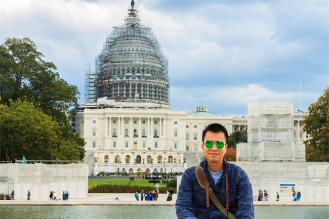 Chàng kiến trúc sư Việt nhận được thư hồi đáp của cựu Tổng thống Mỹ Barack Obama - Ảnh 5.