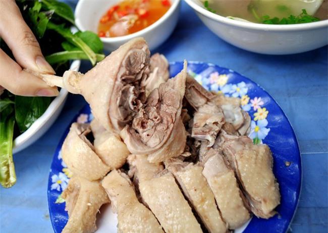 6 quán vịt ngon, giá cực bình dân để xả xui cuối năm ở Hà Nội - Ảnh 1.