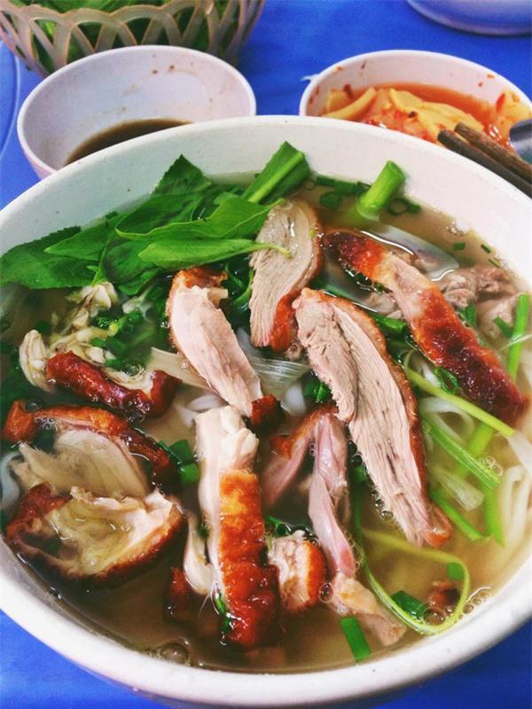 6 quán vịt ngon, giá cực bình dân để xả xui cuối năm ở Hà Nội - Ảnh 12.