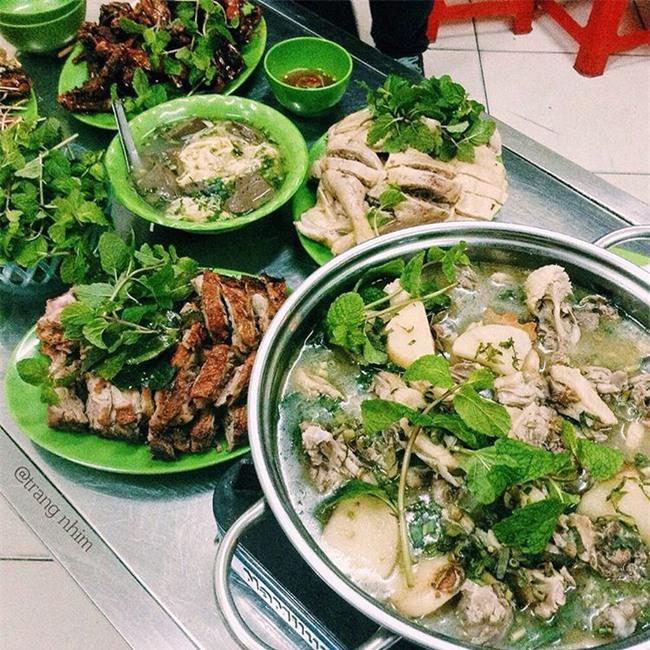 6 quán vịt ngon, giá cực bình dân để xả xui cuối năm ở Hà Nội - Ảnh 5.