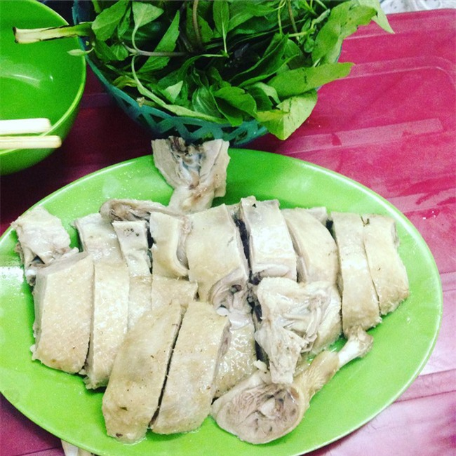 6 quán vịt ngon, giá cực bình dân để xả xui cuối năm ở Hà Nội - Ảnh 6.