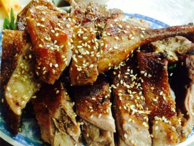 6 quán vịt ngon, giá cực bình dân để xả xui cuối năm ở Hà Nội - Ảnh 8.