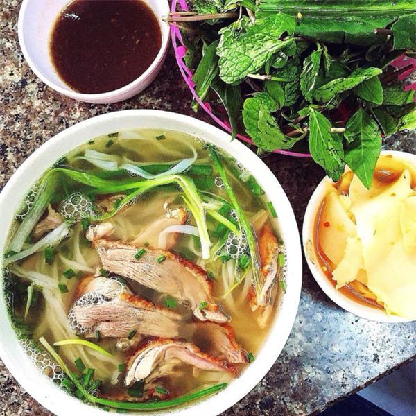 6 quán vịt ngon, giá cực bình dân để xả xui cuối năm ở Hà Nội - Ảnh 13.