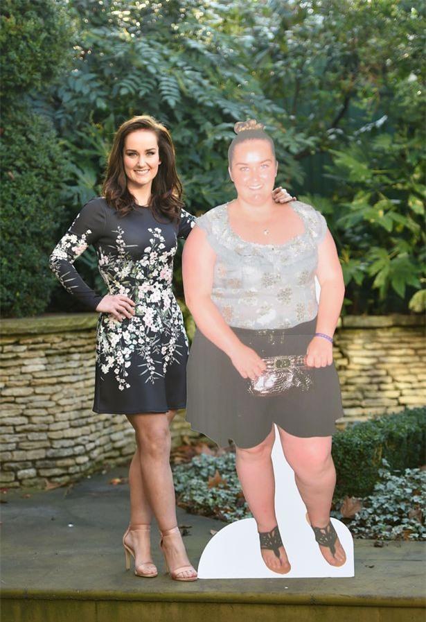 Vì tình yêu với bạn trai 11 năm, cô gái nặng 120kg đã giảm được 60kg chỉ trong vòng... hơn 1 năm - Ảnh 2.