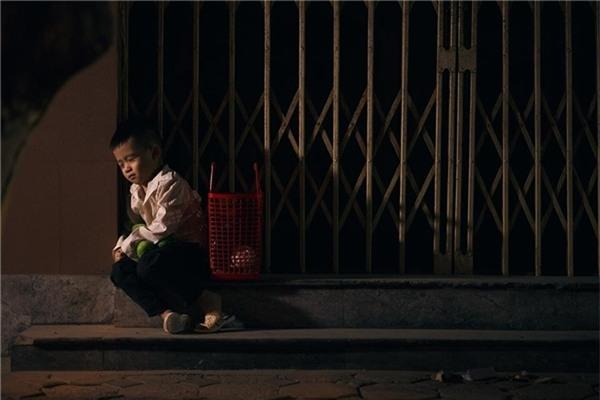 Sự thật bất ngờ về cậu bé đánh giày đang gây bão cộng đồng mạng - Ảnh 4.