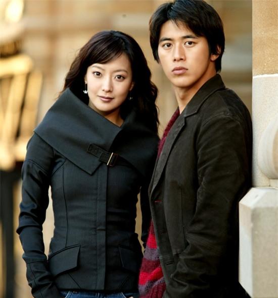 14 năm một tượng đài, Kim Hee Sun vẫn là nữ thần không tuổi của màn ảnh Hàn - Ảnh 11.