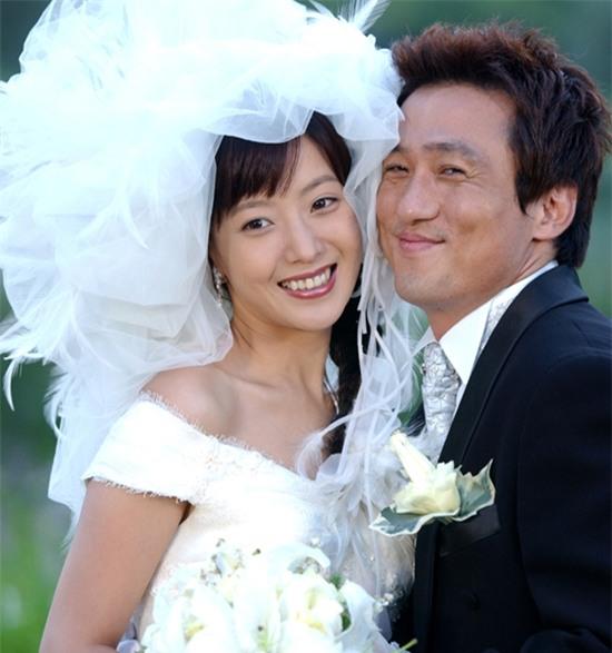 14 năm một tượng đài, Kim Hee Sun vẫn là nữ thần không tuổi của màn ảnh Hàn - Ảnh 12.