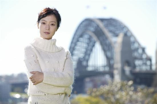 14 năm một tượng đài, Kim Hee Sun vẫn là nữ thần không tuổi của màn ảnh Hàn - Ảnh 19.