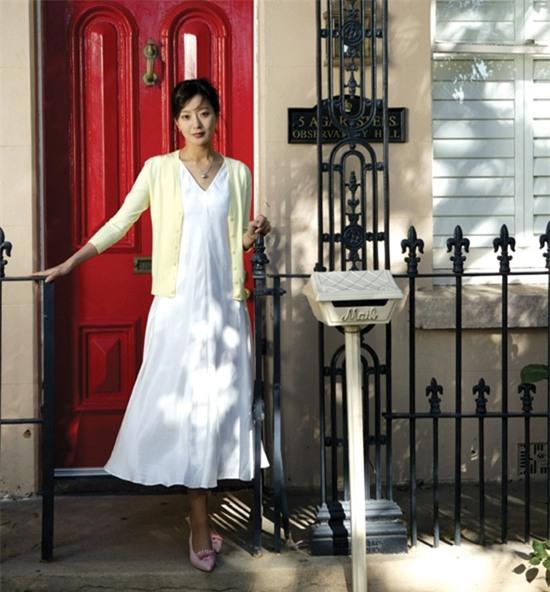 14 năm một tượng đài, Kim Hee Sun vẫn là nữ thần không tuổi của màn ảnh Hàn - Ảnh 20.