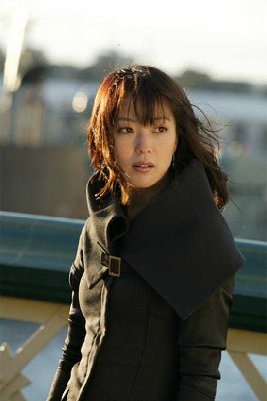 14 năm một tượng đài, Kim Hee Sun vẫn là nữ thần không tuổi của màn ảnh Hàn - Ảnh 9.