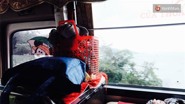 Chuyện đời, tình người trên chuyến xe 0 đồng đưa người nghèo mưu sinh ở Sài Gòn về quê ăn Tết - Ảnh 12.