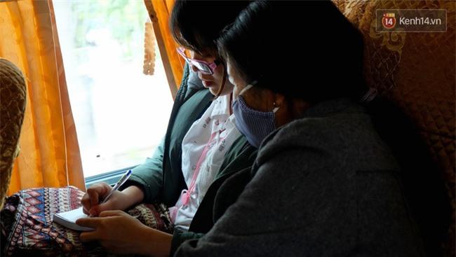 Chuyện đời, tình người trên chuyến xe 0 đồng đưa người nghèo mưu sinh ở Sài Gòn về quê ăn Tết - Ảnh 6.