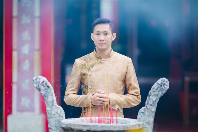 Tay vợt Tiến Minh: Đến giờ, tôi chưa phát hiện ra tật xấu nào của Trang - Ảnh 2.