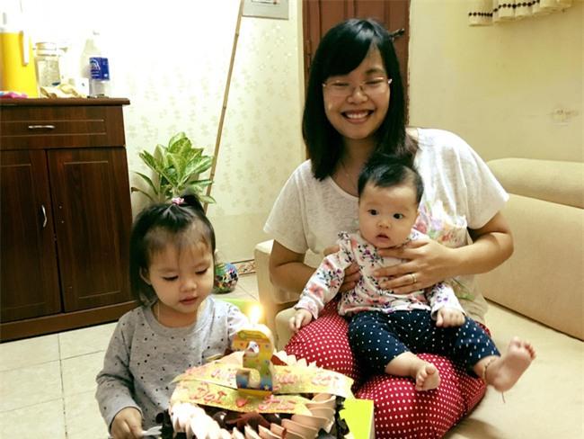 Tổng chi Tết 18 triệu, mẹ trẻ còn tiết kiệm được khoản lớn vì quyết định nghỉ việc 6 tháng ở nhà chăm chồng con - Ảnh 1.