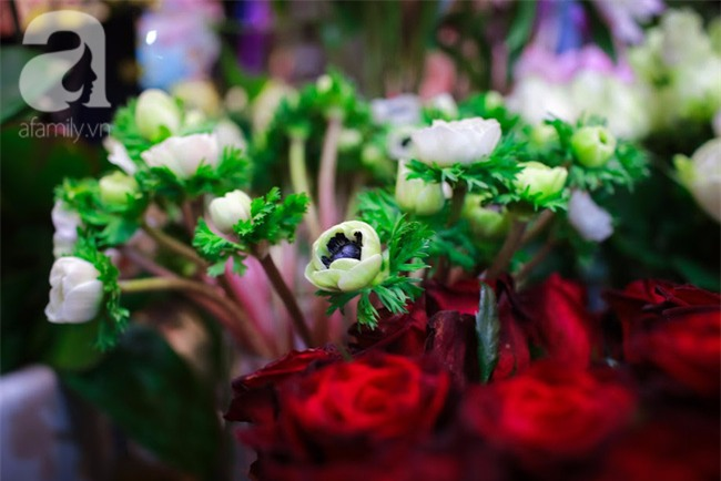 Hà Nội: Chi 72 triệu để mua hoa tươi nhập khẩu đủ tiêu chí độc và đẹp về chơi Tết - Ảnh 21.