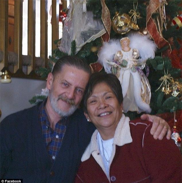 Cướp ngân hàng để trốn vợ, người đàn ông thỏa ước nguyện khi đối mặt 20 năm tù giam - Ảnh 2.